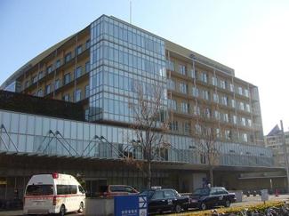 川崎市立多摩病院まで649m