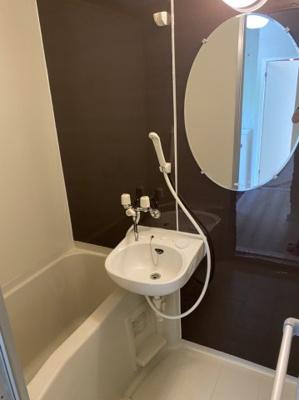 【浴室】CASA DE BAILAR
