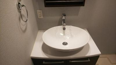 【トイレ】ベルタ蘇我