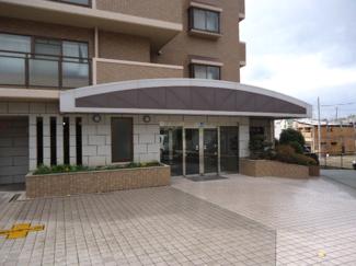 【外観】サニーフラット川西多田 2階