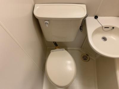 【トイレ】ピエタテール池尻