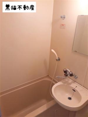 【浴室】ジョイフル藤が丘