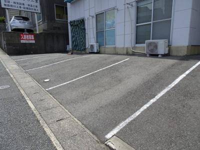 【駐車場】CHEZTOI(シェトワ)