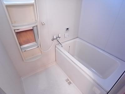 【浴室】あさひ星が丘マンション