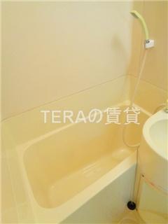 【浴室】カーサ羽沢