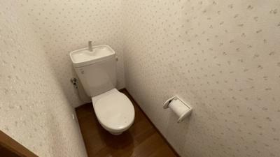 トイレ2ヶ所あり☆