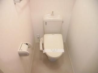 【トイレ】スリー・スターⅣ号館B