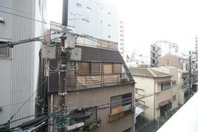 【展望】浅草田原町レジデンス