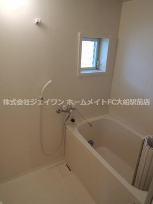 【浴室】ベルハウス本郷台