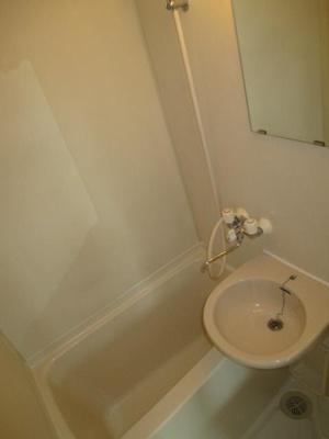 【浴室】メゾンパークサイド