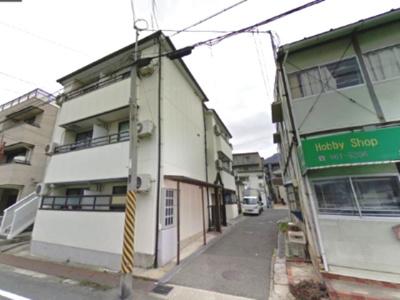 【外観】六甲三番館