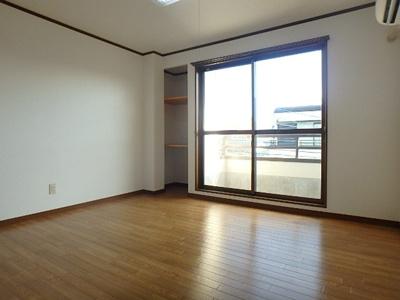 【洋室】六甲三番館
