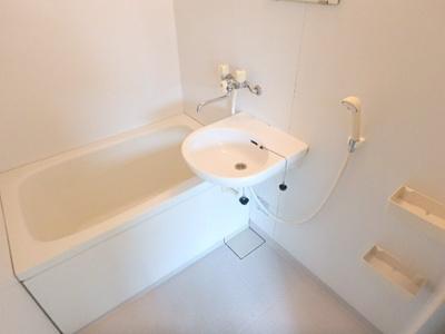 【浴室】六甲三番館