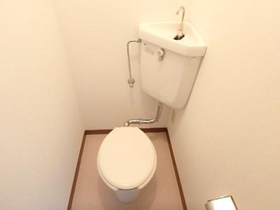 【トイレ】六甲三番館