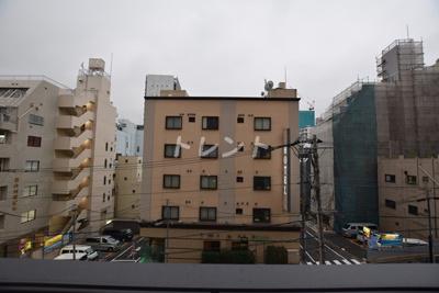 【展望】ディアナコート文京本郷台