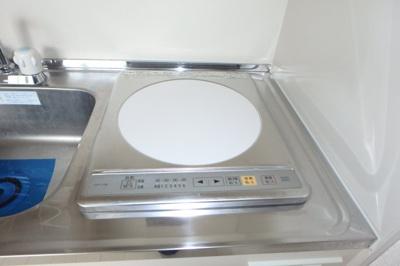 【キッチン】サン・セバスチャン