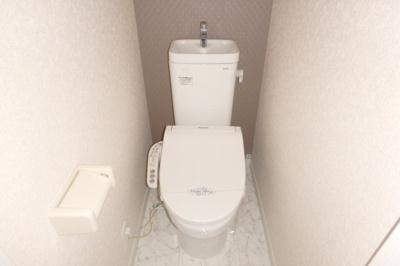 【トイレ】サン・セバスチャン