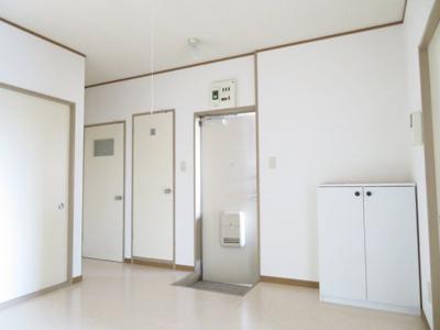 【玄関】アレストハギワラ7