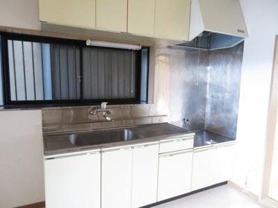 【キッチン】アレストハギワラ7
