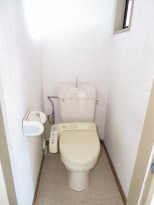 【トイレ】アレストハギワラ7
