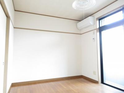 【洋室】アレストハギワラ7