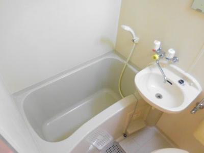 【浴室】ファミール3号館
