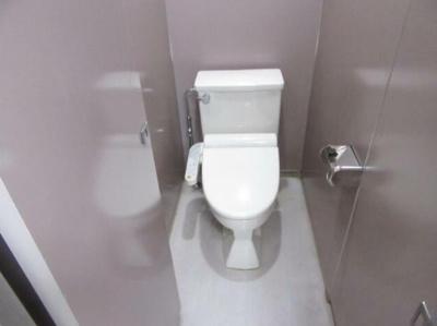 【トイレ】方南町ビル