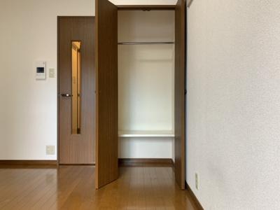 【収納】ガーラ駒沢大学