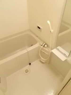 【浴室】アグレアーブルⅢ