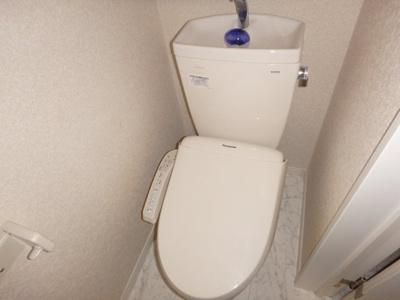 【トイレ】平間Dカーネギーの杜