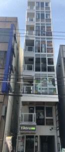 【外観】中野S-FITビル