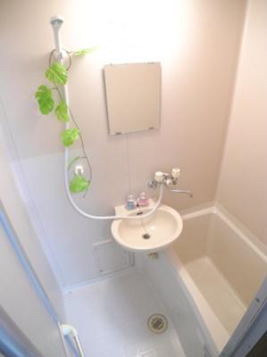 【浴室】アメニティ葉山