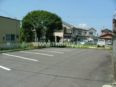 【外観】南浜田町駐車場Y