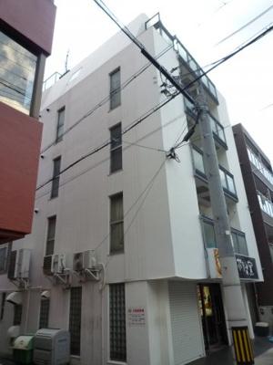 【外観】サンパレス21六甲Ⅰ