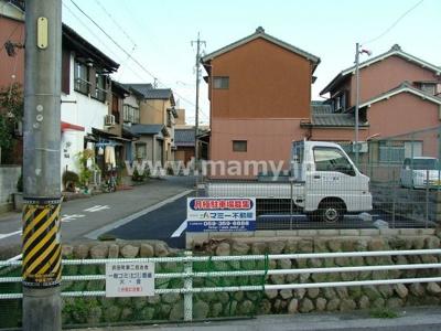 【外観】浜田町YKモータープール駐車場