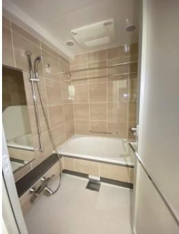 【浴室】クラッシィハウス世田谷公園