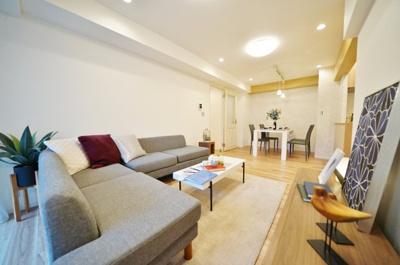 「和田町」駅より徒歩約5分、通勤通学に便利な立地です。