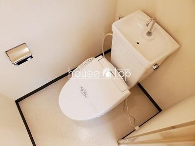 【トイレ】サンシャイン西宮