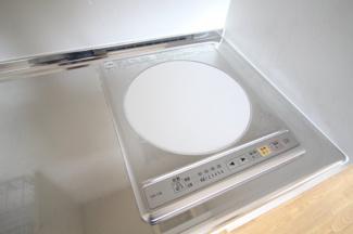 【キッチン】六甲参番館