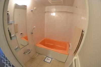 【浴室】アーバンフラッツ瓦町(旧エスティメゾン瓦町)
