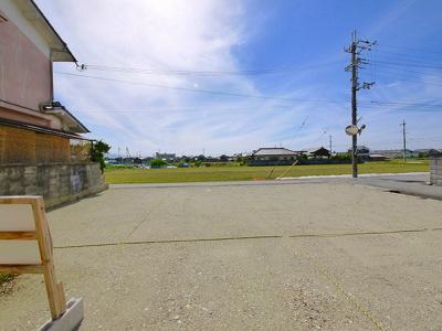 【外観】栄町駐車場