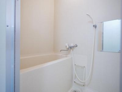 【浴室】OKビル