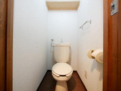 【トイレ】OKビル
