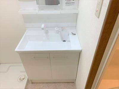 【独立洗面台】ティースクエア布施
