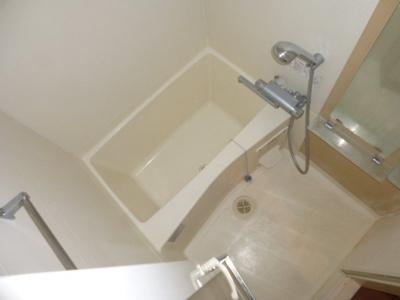 【浴室】ドルチェ東京押上ツインズ壱番館