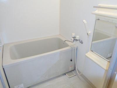 【浴室】アルカンシェル