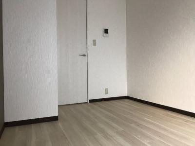 【寝室】メゾンアライ