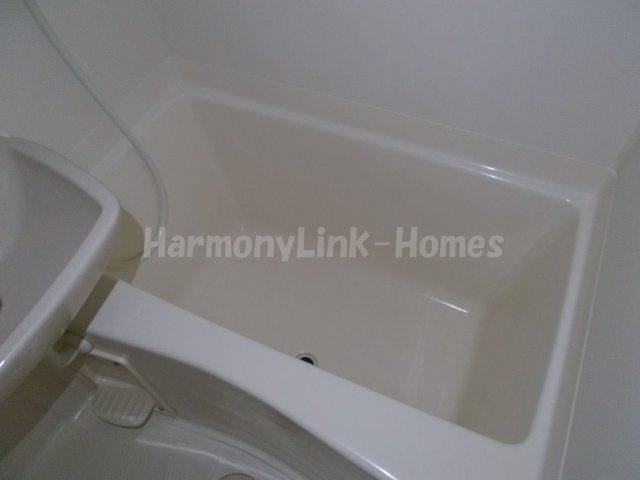 SSハイツ関町東の落ち着いた空間のお風呂です☆