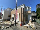 グラファーレ・船橋市習志野台7丁目 全2棟 新築一戸建ての画像