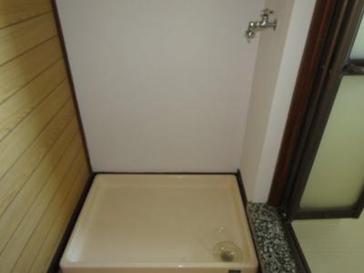 【トイレ】芦山ビル
